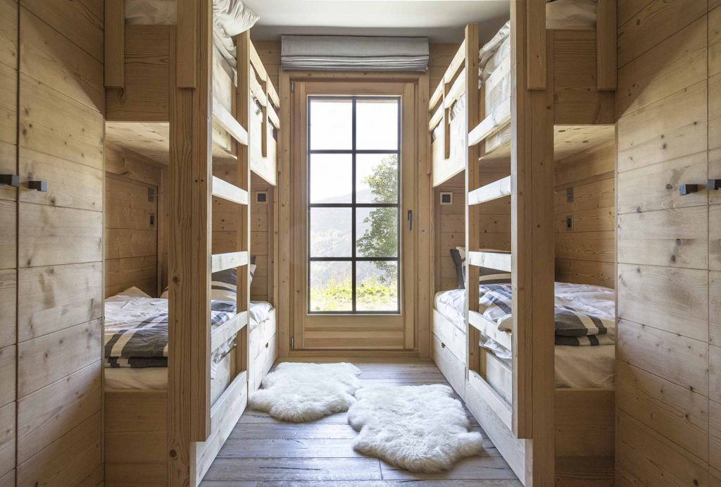 Entreprise de construction Suisse - Architecture, transformation, rénovation