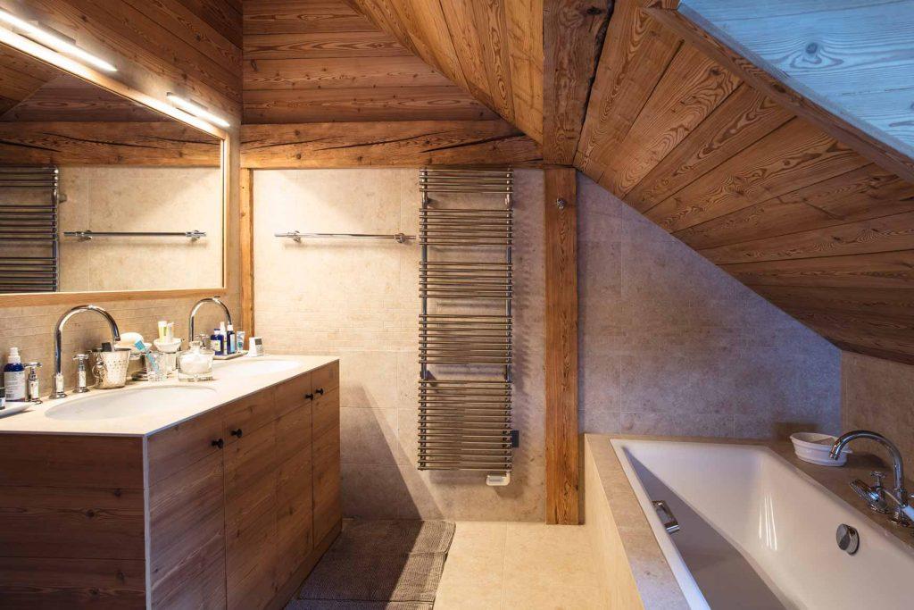 Entreprise de construction - transformation - rénovation - Suisse Romande